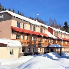 Hotel Bon Tanvald 41804794