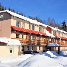 Hotel Bon Tanvald 33607586