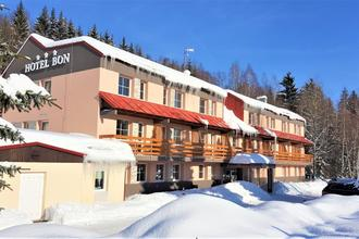 Hotel Bon Tanvald 50757218