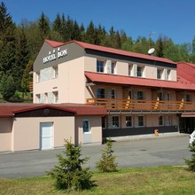 Hotel Bon Tanvald 1116166334