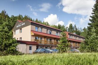 Hotel Bon Tanvald