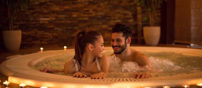 Hotel Bon-Tanvald-pobyt-Romantický balíček pro 2