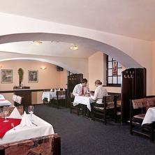 Hotel Omega Brno 40117708