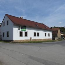 Restaurace a penzion U Lva Karlštejn