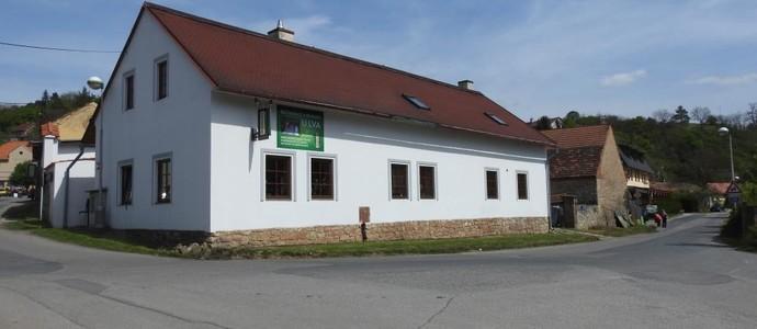 Restaurace a penzion U Lva Srbsko