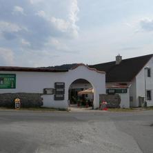 Restaurace a penzion U Lva Karlštejn 38028238