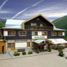 Hotel Zátiší Špindlerův Mlýn