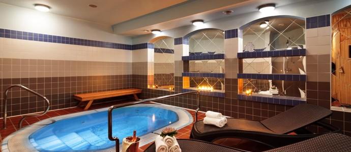 Hotel Zátiší Špindlerův Mlýn 1123770118
