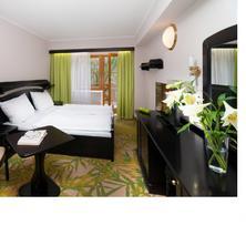 Hotel Zátiší-Špindlerův Mlýn-pobyt-Nejen rodinná dovolená s polopenzí