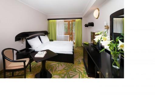 Nejen rodinná dovolená s polopenzí-Hotel Zátiší 1149277277