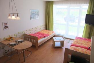 Ubytování u Aurory Třeboň