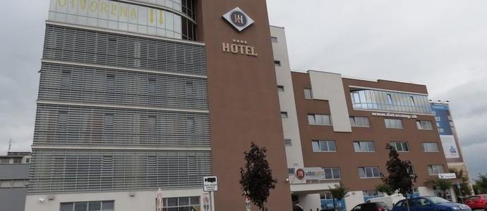 Košice Hotel Košice
