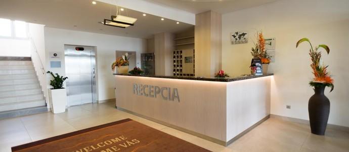 Košice Hotel Košice 33608850