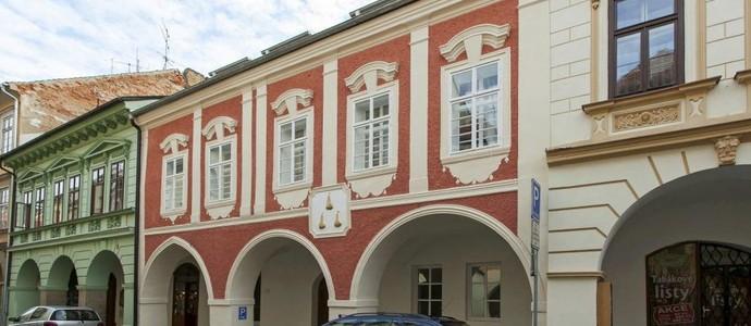 Suites & Apartments U Tří hrušek České Budějovice