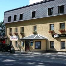 Studánecký Medvěd Liberec