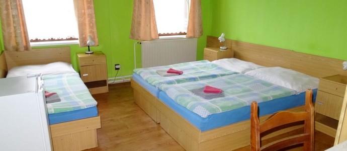Studánecký Medvěd Liberec 1113320360