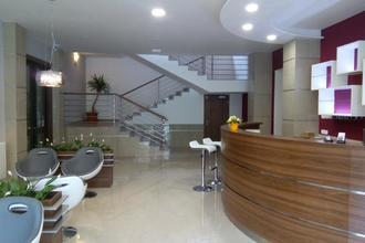 Hotel Arkáda Bučovice 37271812