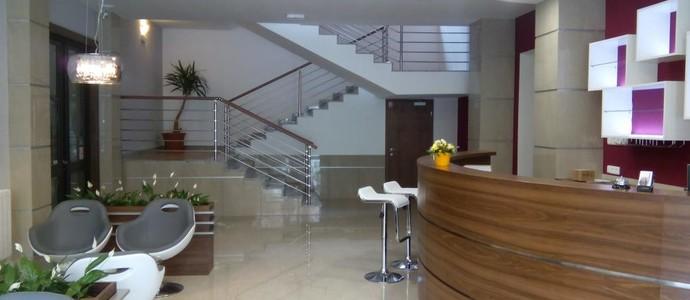 Hotel Arkáda Bučovice 1116701244