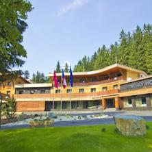 Horský hotel Čeladenka-Čeladná-pobyt-Rekondice na Čeladence na 5 nocí