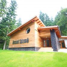 Horský hotel Čeladenka-Čeladná-pobyt-Rodinná dovolená v Beskydech (5 nocí)