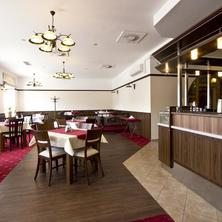 Hotel Bohumilka Lázně Bělohrad 33609646