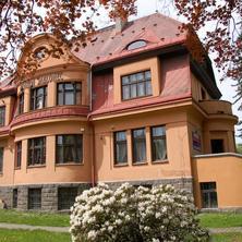 Penzion Jablonec
