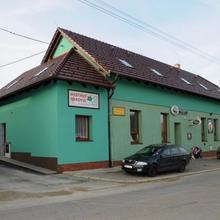 Restaurace a penzion Rakovec Bukovinka