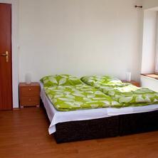 Apartmány Karlovický dvůr