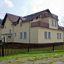 Apartmány Karlovický dvůr Karlovice