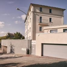Villa na Vinici
