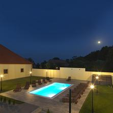Hotel Buchlov-Buchlovice-pobyt-Romantický wellness víkend