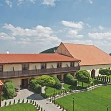 Hotel Buchlov Buchlovice