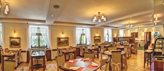 Hotel Buchlov Buchlovice 974157500
