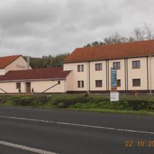 Penzion Úžín - Ústí nad Labem
