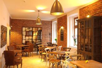 Time Cafe Penzion Příbram 47997976