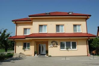 Penzión Jarka Bratislava