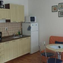 Apartmány Golem