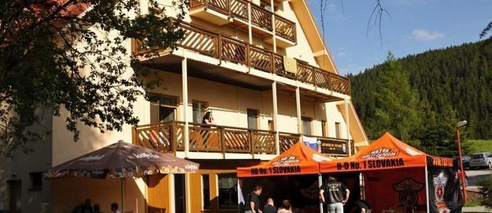 Ski Apartmány Spiežovec Donovaly 1123077492