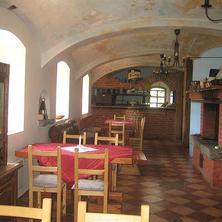 Penzion Paták Kamýk nad Vltavou 33611676
