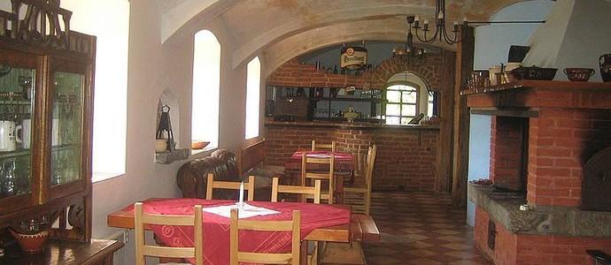 Penzion Paták Kamýk nad Vltavou 1115071814