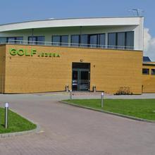 Golf resort Jezera Ostrožská Nová Ves