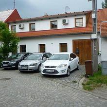 Penzion v Rybárnách Uherské Hradiště