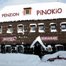 Penzion Pinokio