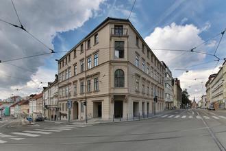 Atrium Apartments Brno