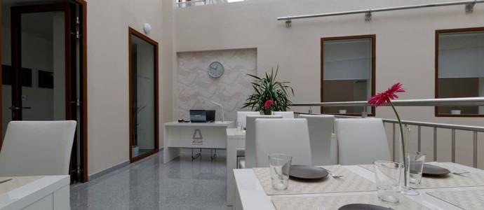 Atrium Apartments Brno 1113464440