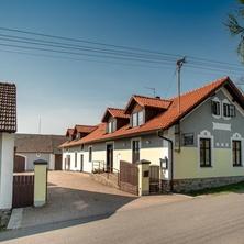 Penzion Orlov - Příbram
