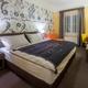 Dvoulůžkový pokoj komfort s přistýlkou