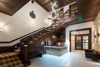 Hotel Bauer Bílá 49751200