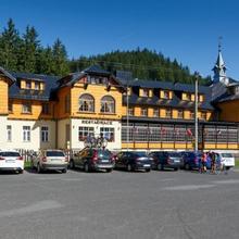 Hotel Bauer Bílá