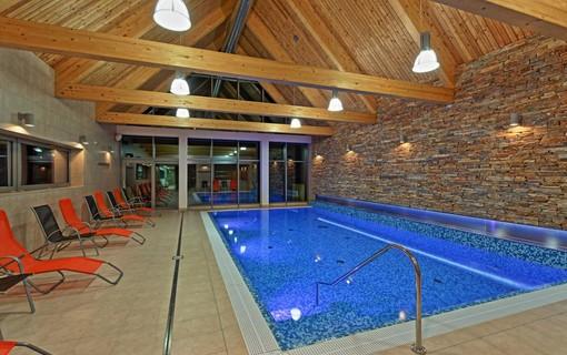 Relaxační pobyt pro páry v srdci Beskyd na 3 noci-Hotel Bauer 1149107137